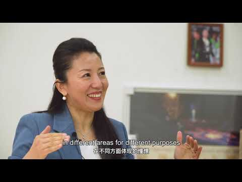 China Daily: Former Olympian drafts proposal for CPPCC session