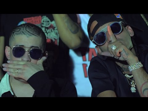 "Watch ""Me Acostumbre (ft. Bad Bunny)"" on YouTube"