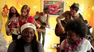 Danielle Brooks - Jolly Christmas Medley (Official Music Video)