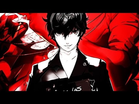 Persona 5: 80 Hours in, and Still Finding Surprises - PSX 2016