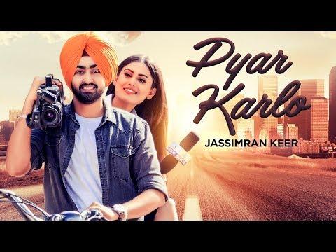 Jassimran Singh Keer: Pyar Karlo (Full Song) Desi Routz - Keerat Auckland