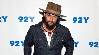 Video from 2011 shows Jason Momoa joking about raping 'beautiful women' on show