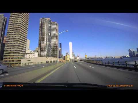 От Бруклина до Манхеттана