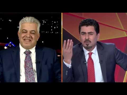 احمد ملا طلال لعباس الموسوي : هذا نهج العبادي  اللي خلا معارض بشراسة حيدر الملا يمتدح سياسته