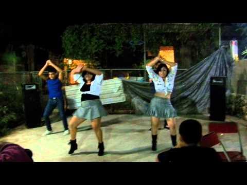 Baixar .THREE LIGHTS XTREME Baile Axe bahia 2013