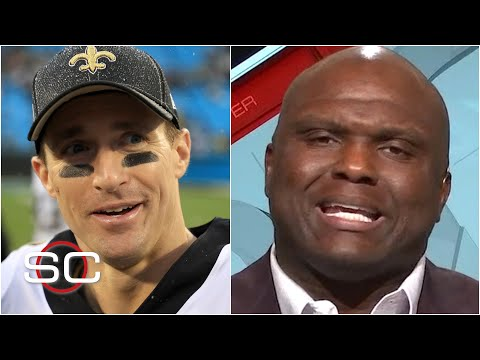 Booger McFarland on Drew Brees' comments and Colin Kaepernick kneeling during the National Anthem