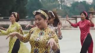Co Ba Sai Gon- Zumba- Minah Team