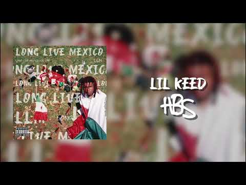 Lil Keed - HBS (Official Audio)
