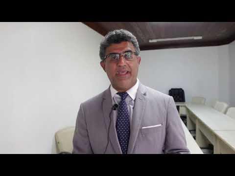 Entrevista com o vereador Lulinha