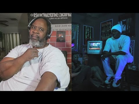 Dad Reacts to Hopsin - ILL MIND OF HOPSIN 5