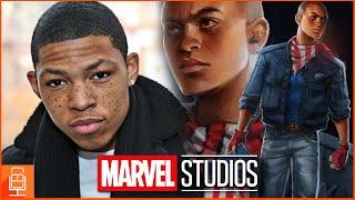 Marvel's Patriot Eli Bradley MCU Future Teased by Actor