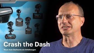 Was taugen Dashcams? | nachgehakt