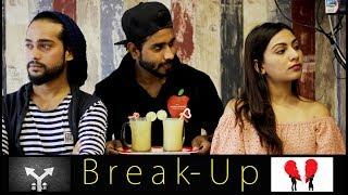 Real Hyderabadi #20 | Break Up | best Comedy Video | DJ Adnan Hyd | Actor Abdul Razzak | Somi Verma
