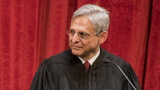 Special Report: President Obama to nominate Merrick Garland to U.S. Supreme Court