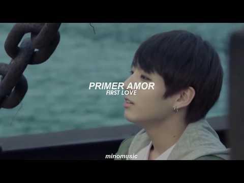 So Far Away - Suga, Jungkook & Jin  (Sub. Español // Eng Lyrics) [BTS / FMV]