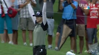Full Playoff Highlights Final Round 2018 KPMG Women's PGA Championship