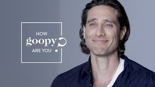 How goopy Are You? Brad Falchuk   goop