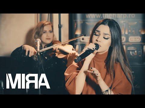 MIRA - Uit De Tine (Live Session)