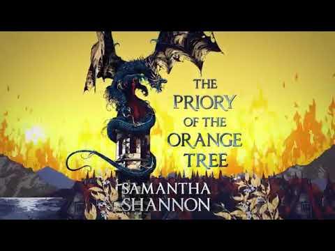 Vidéo de Samantha Shannon