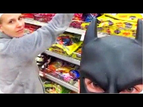 Wham! Pow! Another Batdad Vine Compilation