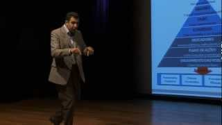 Mix Palestras | Franquias: Estratégia para expansão dos negócios | Adir Ribeiro
