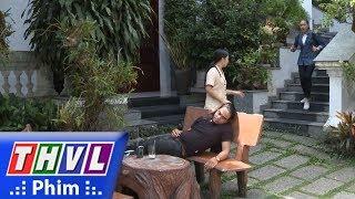 THVL | Con đường hoàn lương -Tập 6[2]: Trốn khỏi nhà để gặp Sơn nhưng anh không muốn qua lại với Thu