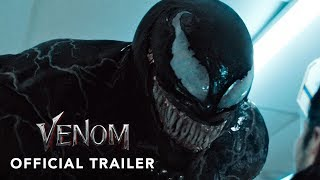 VENOM - Official Trailer 2 (HD) HD