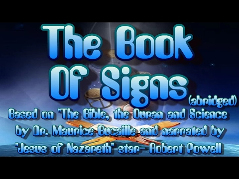 The Book of Signs (Science in the Quran)