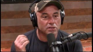 Joe Rogan - The Truth About Trophy Hunting