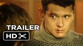 '71 US Release TRAILER 1 (2015) - Jack O'Connell, Sean Harris Movie HD