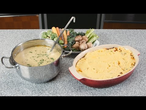 Convection for Easy Meal Preparation - featuring Thermador