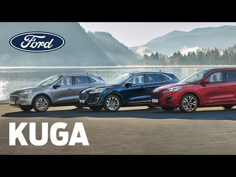 Der neue Ford Kuga | Hybrid-Technologie | Ford Austria