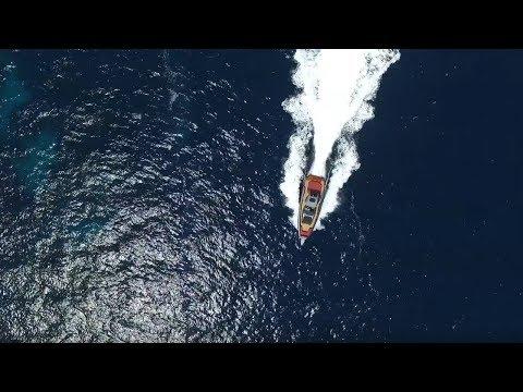 Garmin Marine Trailer 2018