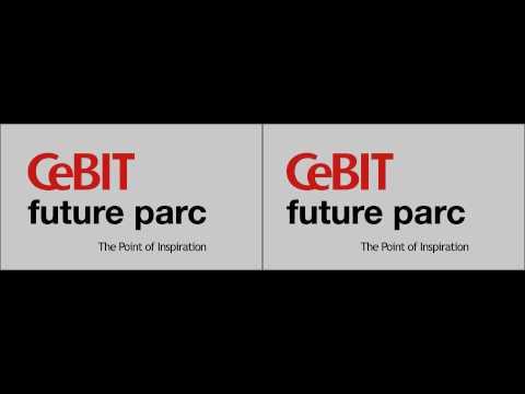 CeBIT 2010 :: Future Parc :: Ruben Braun