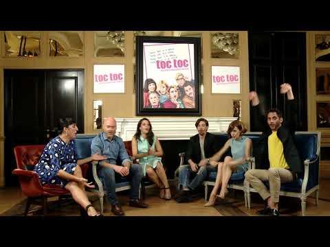 Toc Toc - Millón de espectadores - Castellano HD