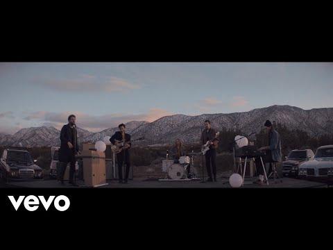 Local Natives - Café Amarillo (Official Music Video)