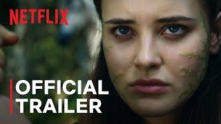 CURSED 2020 Netflix Web Series