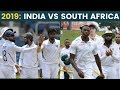 India vs South Africa, 2019: Can we Whitewash Proteas?