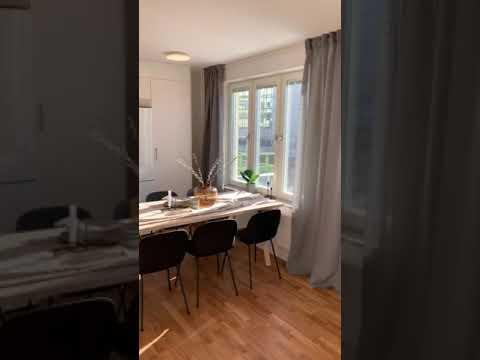 Garvis Carlssons gata 28, Solna - Svensk Fastighetsförmedling