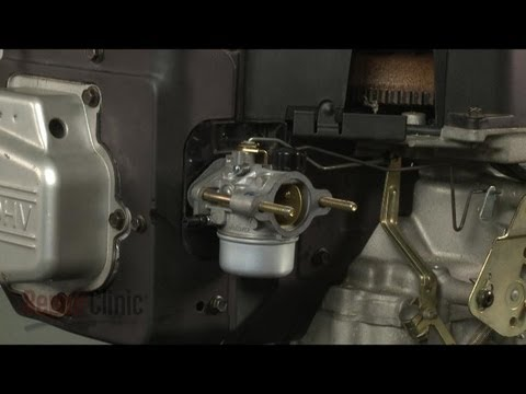 Small Engine Carburetor Replacement Kohler Small Engine