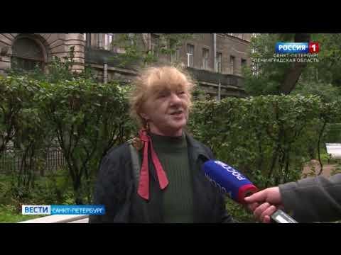 """В Петербурге 16 тысяч балконов находятся в """"потенциально опасном состоянии"""""""