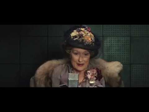 Florence Foster Jenkins - Trailer espa�ol (HD)