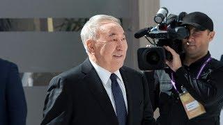Назарбаев: двоевластия не