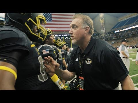 Pro Football Hall of Fame Players Inspire at the U.S. Army All-American Bowl