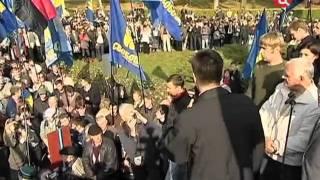 9 мая покажет истинное лицо новой власти Украины