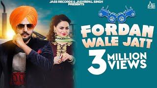 Fordan Wale Jatt – Jassi Sekhon – Gurlej Akhtar
