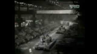 Ničivé tanky - Ruské KV