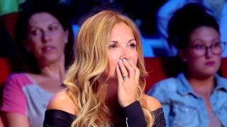 (VIDEO) HOROR U TALENT SHOWU: Ona ima talent koji nitko ne može odgledati do k