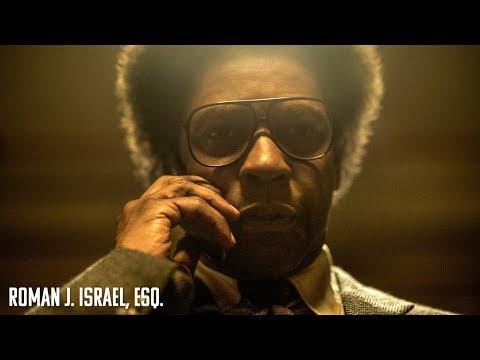 ROMAN J. ISRAEL, ESQ. Protesta e igualdad . En cines 4 de mayo.