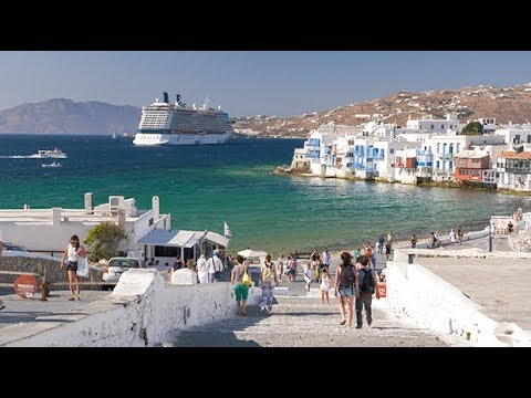 Rick Steves' Europe Preview: Greek Islands